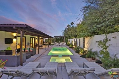 2307 E POWELL Road, Palm Springs, CA 92262 - MLS#: 18398760PS