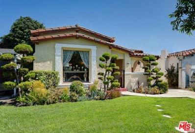 1776 S GARTH Avenue, Los Angeles, CA 90035 - MLS#: 18398772
