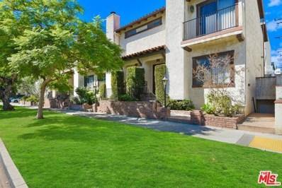 1609 Washington Avenue, Santa Monica, CA 90403 - MLS#: 18398778