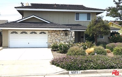 6371 REUBENS Drive, Huntington Beach, CA 92647 - MLS#: 18398820