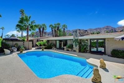 70909 FAIRWAY Drive, Rancho Mirage, CA 92270 - #: 18398822PS