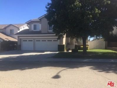 39932 CYRUS Lane, Palmdale, CA 93551 - MLS#: 18398836