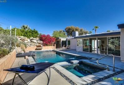 2425 N TUSCAN Road, Palm Springs, CA 92262 - MLS#: 18398842PS
