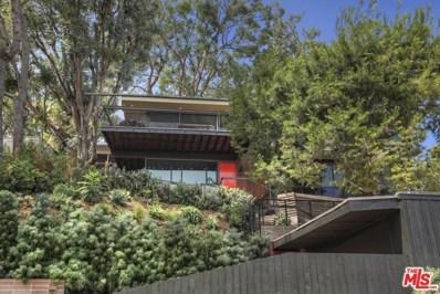 2173 REDCLIFF Street, Los Angeles, CA 90039 - MLS#: 18398862