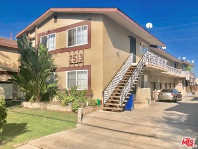 2513 Grant Avenue, Redondo Beach, CA 90278 - MLS#: 18398898