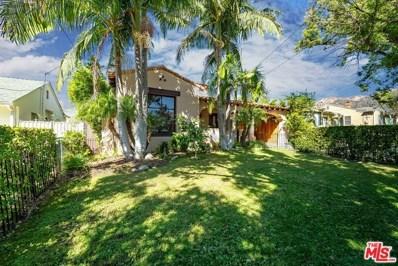 1237 ALAMEDA Avenue, Glendale, CA 91201 - MLS#: 18398904