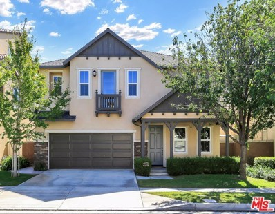 8705 QUIET WOODS Street, Chino, CA 91708 - MLS#: 18398940
