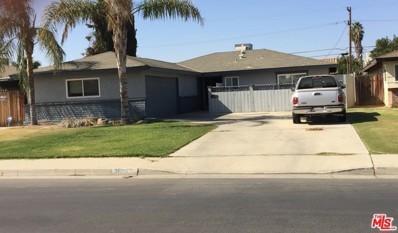 3605 Argent St, Bakersfield, CA 93304 - MLS#: 18398946