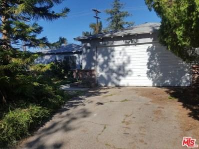 22703 BURTON Street, Canoga Park, CA 91304 - MLS#: 18399012