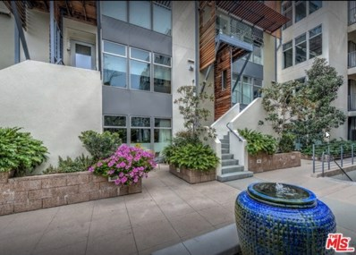 1250 N Harper Avenue UNIT 411, West Hollywood, CA 90046 - MLS#: 18399022