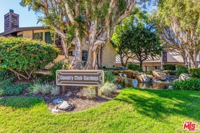 3661 Country Club Drive UNIT D, Long Beach, CA 90807 - MLS#: 18399042