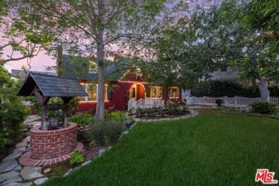 3611 GRAND VIEW, Los Angeles, CA 90066 - MLS#: 18399062