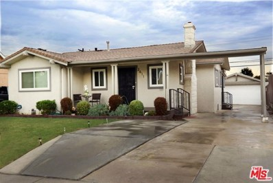 2611 W 74TH Street, Los Angeles, CA 90043 - MLS#: 18399102