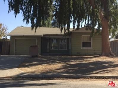 208 S Myrtle Street, Bakersfield, CA 93304 - MLS#: 18399130