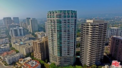10580 WILSHIRE Boulevard UNIT 5SW, Los Angeles, CA 90024 - MLS#: 18399174