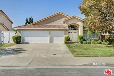 37125 Wild Rose Lane, Murrieta, CA 92562 - MLS#: 18399194