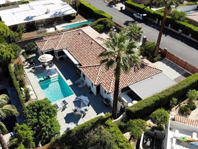 340 W PABLO Drive, Palm Springs, CA 92262 - MLS#: 18399198PS