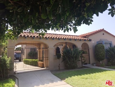 4001 Degnan B, Los Angeles, CA 90008 - MLS#: 18399202
