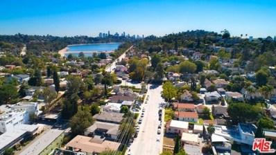 2833 W SILVER LAKE Drive, Los Angeles, CA 90039 - MLS#: 18399212