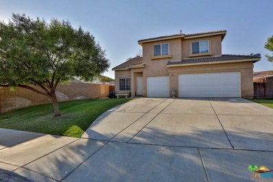 1687 Panther Lane, Beaumont, CA 92223 - MLS#: 18399228PS