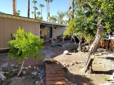 19 HAYES Drive, Cathedral City, CA 92234 - MLS#: 18399236PS