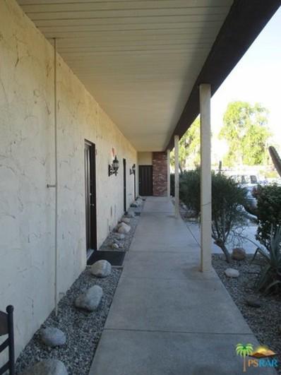 3737 E Calle De Carlos, Palm Springs, CA 92264 - MLS#: 18399246PS