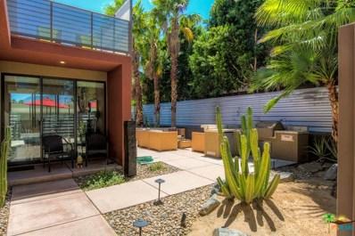 353 CHERYL Drive, Palm Springs, CA 92262 - MLS#: 18399284PS