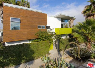 1046 6TH Avenue, Venice, CA 90291 - MLS#: 18399294
