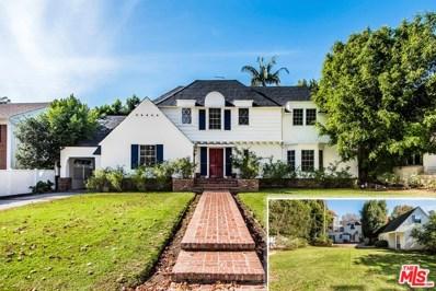 479 LORING Avenue, Los Angeles, CA 90024 - MLS#: 18399368