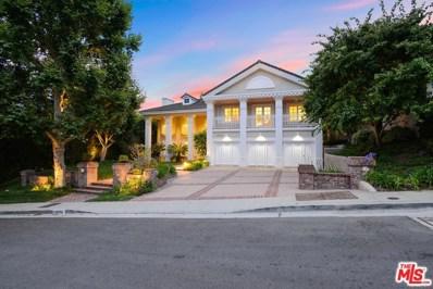 9828 GLOUCESTER Drive, Beverly Hills, CA 90210 - MLS#: 18399400