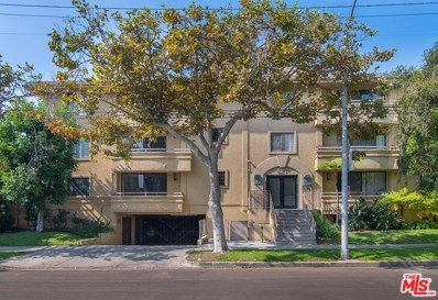 821 N FORMOSA Avenue UNIT 101, Los Angeles, CA 90046 - MLS#: 18399450