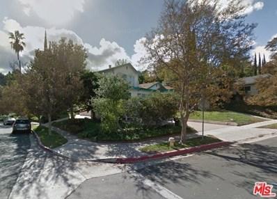 18124 RANCHO Street, Tarzana, CA 91356 - MLS#: 18399458