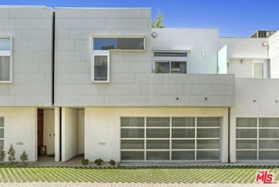 4787 Rock Row Drive, Los Angeles, CA 90041 - MLS#: 18399460