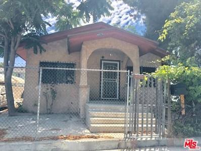 9928 COMPTON Avenue, Los Angeles, CA 90002 - MLS#: 18399508