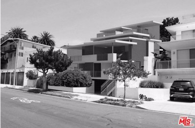 2433 6TH Street, Santa Monica, CA 90405 - MLS#: 18399562