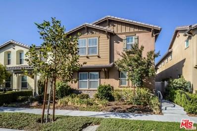 14588 MONET Drive, Eastvale, CA 92880 - MLS#: 18399566