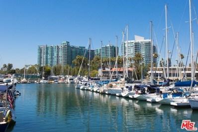 13700 Marina Pointe Drive UNIT 314, Marina del Rey, CA 90292 - MLS#: 18399568