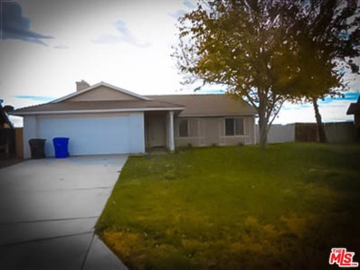 18415 THOMAS Court, Adelanto, CA 92301 - MLS#: 18399646