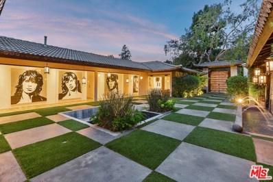 1240 LOMA VISTA Drive, Beverly Hills, CA 90210 - MLS#: 18399648
