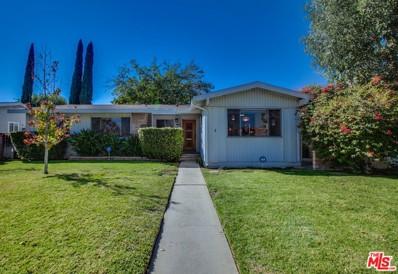 9947 N Woodley Avenue, North Hills, CA 91343 - MLS#: 18399654