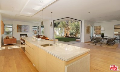 14635 WHITFIELD Avenue, Pacific Palisades, CA 90272 - MLS#: 18399694