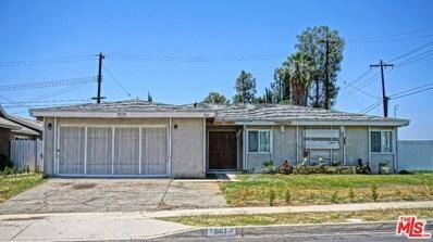 861 N BANNA Avenue, Covina, CA 91724 - MLS#: 18399696