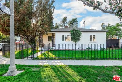 6341 BLUCHER Avenue, Van Nuys, CA 91411 - MLS#: 18399760