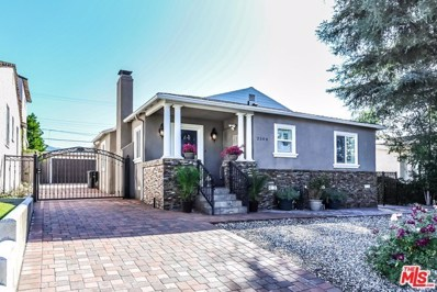 2504 N KEYSTONE Street, Burbank, CA 91504 - MLS#: 18399818