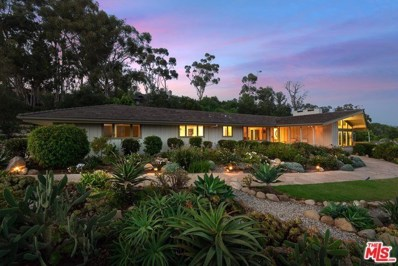 1040 ALSTON Road, Montecito, CA 93108 - MLS#: 18399844