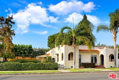 12107 CHARNOCK Road, Los Angeles, CA 90066 - MLS#: 18399876