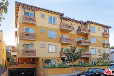 1135 S SHENANDOAH Street UNIT 101, Los Angeles, CA 90035 - MLS#: 18399942