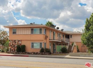 1701 W Beverly, Montebello, CA 90640 - MLS#: 18399956