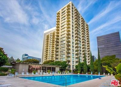 2160 Century Park East UNIT 812, Los Angeles, CA 90067 - MLS#: 18399982