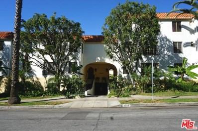 1345 N HAYWORTH Avenue UNIT 214, West Hollywood, CA 90046 - MLS#: 18399992